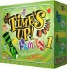 TIME`S UP Family