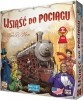 WSIĄŚĆ DO POCIĄGU USA (Ticket to Ride )