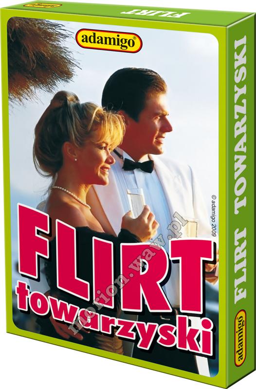 Online flirt towarzyski Signs Someone