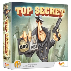 TOP SECRET FoxGames