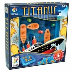 Smart Games TITANIC Granna