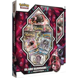 POKEMON Island Guardians GX Premium Collection Box Tapu Lele