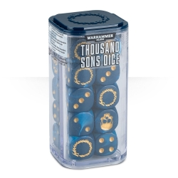 THOUSAND SONS DICE