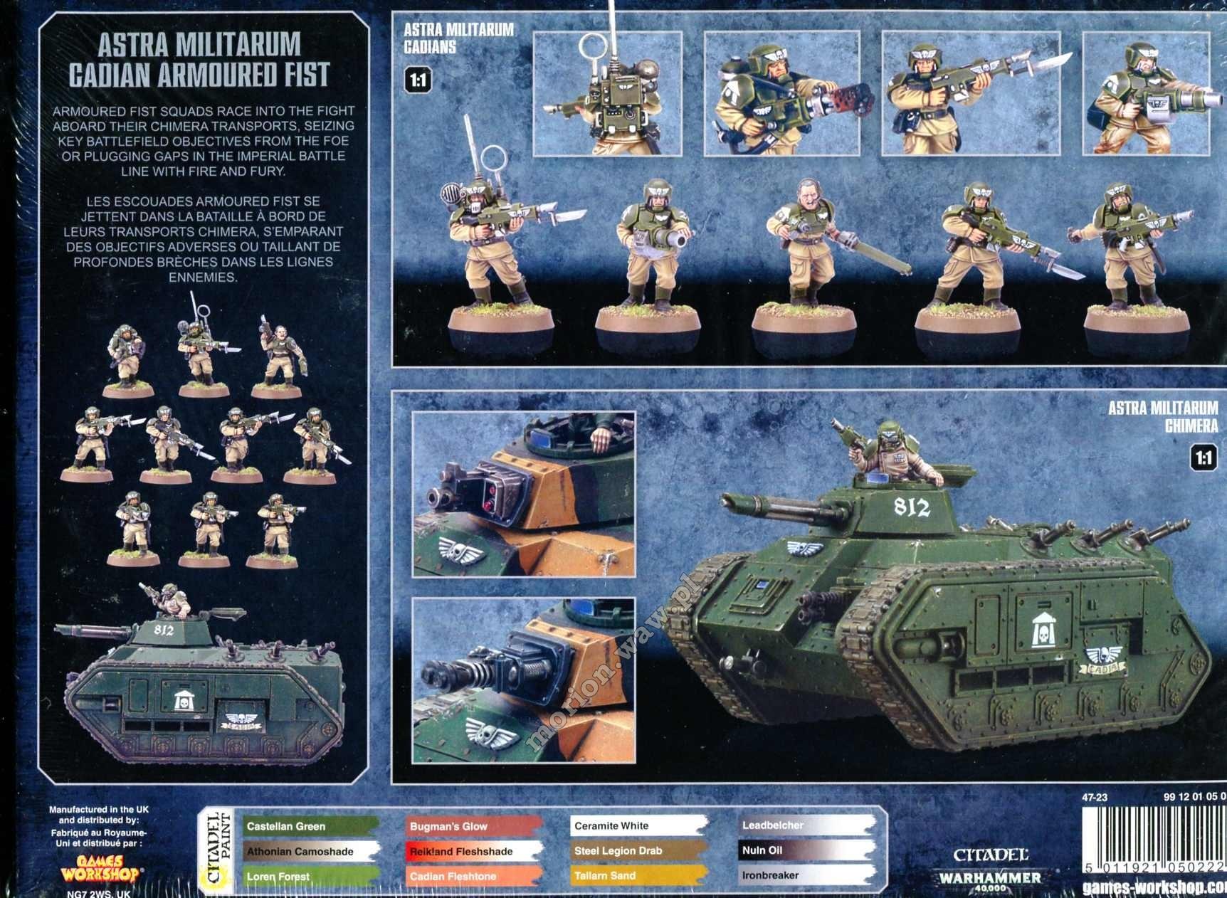Pdf astra militarum
