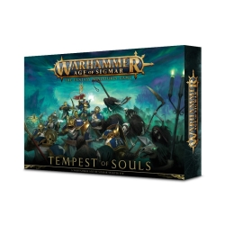 AGE OF SIGMAR Tempest of Souls Box